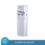 Máy lọc nước nóng lạnh Karofi HC300-RO