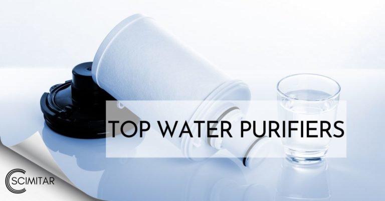Thương hiệu máy lọc nước tốt nhất 2020