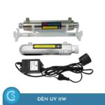 Đèn UV 11W máy lọc nước