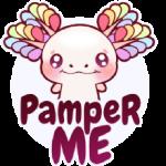 Pamper Me Logo